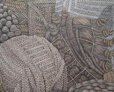 Corinne Wasmuht eröffnet im Kunstwerk in Berlin