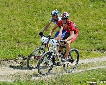 8. Mountainbike-Bergrennen veranstaltet vom ASKÖ-Aschbach