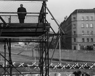 Grenzbegehung – 161Kilometer BerlinerMauer
