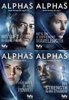 Quoten: Alphas, Eureka und Warehouse 13 lassen Syfy jubeln