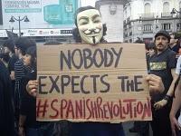 Zur aktuellen Lage in Spanien