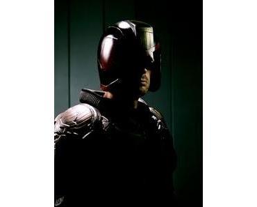 Judge Dredd: Neues Foto von Karl Urban in Uniform