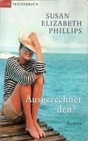 [Rezi] Susan Elizabeth Phillips – Somerville-Schwestern I: Ausgerechnet den?
