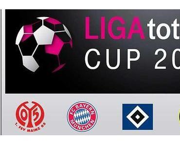 Vorschau Auf den Liga Total Cup 2011