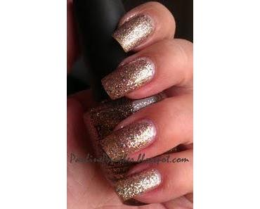 Nail-Art mit OPI Bring On The Bling