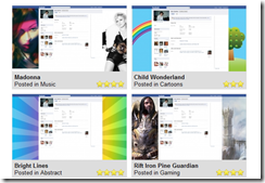Individuelle Facebook Optik – So besser nicht ! !