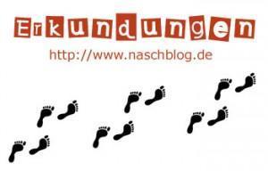 write it – Erkundung #2 – Stöckchen