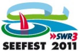 SWR3 Stuttgart Seefest 2011 – mit Aloe Blacc & Madcon