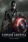 Captian America – The First Avenger:  Concept-Art vom Soldaten