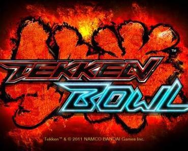 TEKKEN BOWL: Namco Bandai veröffentlicht Bowling-Spiel mit den Tekken-Kämpfern