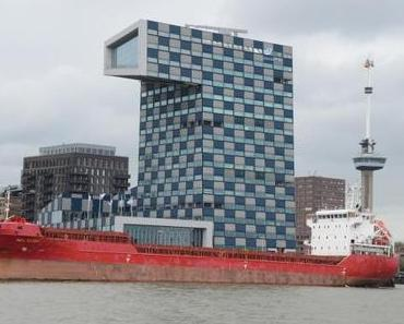Bilder von Rotterdam