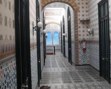 Mexiko Tagebucht Teil III: Ausgezeichnete Küche in Puebla