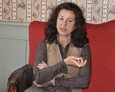 Necla Kelek im Gespräch mit der Welt.Mal einige Gedanken ...
