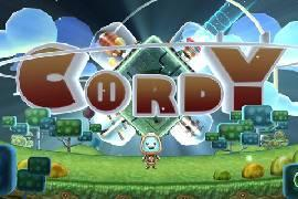 Cordy: spaßiges Jump'n'Run-Spiel in grandioser Optik