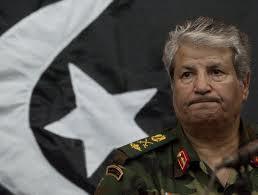 Libyen: mehr über den Tod von General Younes
