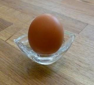 Eierbecher aus Nybro