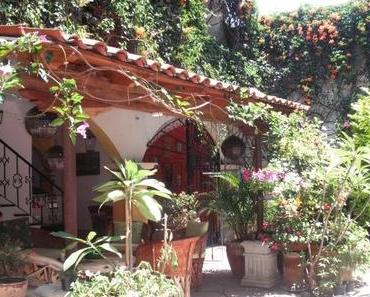 Mexica Tagebuch V: Frühstück und Gute Nacht Happen in Oaxaca