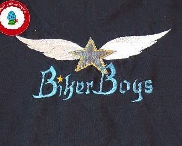 Biker Boys und Töff Töff :o)
