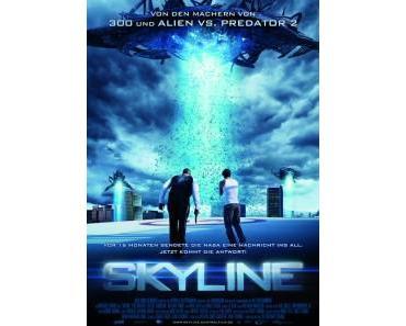 "Filmkritik ""Skyline"""