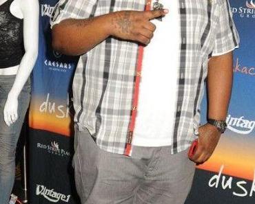 Sean Kingston wäre nach seinem Skiunfall fast gestorben