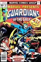 Marvel greift nach den Sternen: Verfilmung von 'Guardians of the Galaxy' geplant