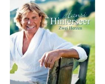 """Hansi Hinterseers neues Album """"Zwei Herzen"""""""