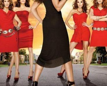Desperate Housewives: Serienaus nach Staffel 8