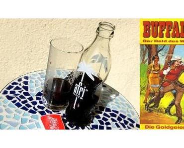 trinken: Abenteuer in der Flasche
