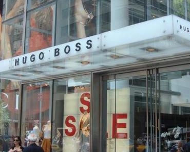 Boss Kollektion: Schuhe fuer jeden Geschmack