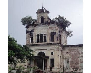 Granada - Antigua: Von Nicaragua nach Honduras und quer durch El Salvador nach Guatemala