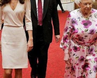 Der Stil von Herzogin Catherine: Kate für Alle 2