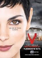 Quoten: 'V - Die Besucher' erlebt starkes Staffelfinale!