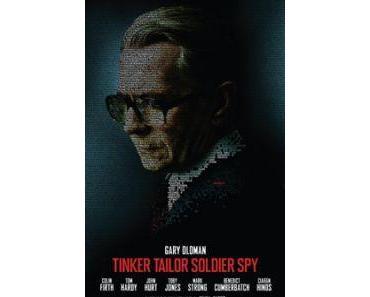 Neuer Trailer zu 'König, Dame, As, Spion'