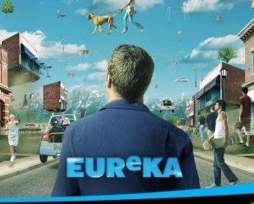 """Serie """"Eureka"""" wird nach der fünften Staffel eingestellt"""