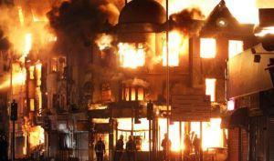 Krawalle in London fordern fünftes Todesopfer