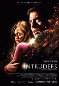 Trailer zum Horrorthriller 'Intruders' mit Clive Owen