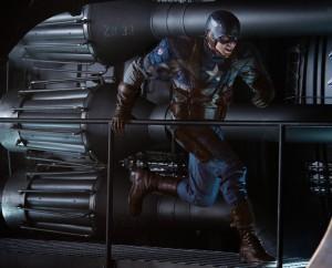 'Captain America' Filmkritik (Kino)