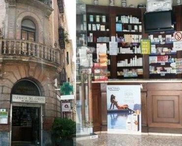 Apotheken in aller Welt, 148: Andalusien, Spanien