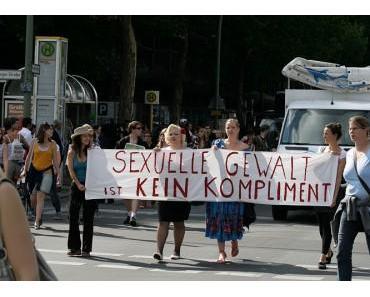 SlutWalk – Warum das Ganze?