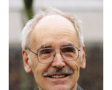 Ausstellung im DAM: Wolfgang Pehnt zum 80.