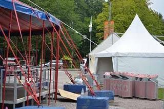 Der Göteborger Kulturkalas, ein kostenloses Festival