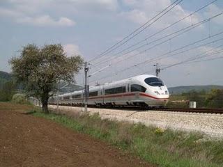 Neue Bahn-Magistrale München-Prag: Ostbayern drängt auf deutsche Weichenstellung