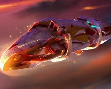 Rezension - Aerophore 2 - Planetenblues (Hoerspielprojekt)