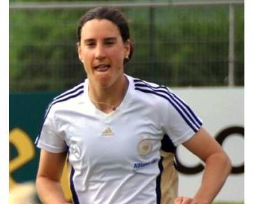 Birgit Prinz äußert sich zum Scheitern der Frauennationalmannschaft