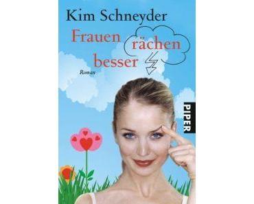 """Rezension: """"Frauen rächen besser"""""""