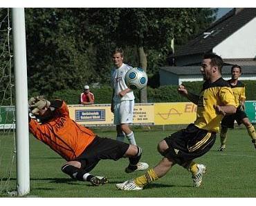 Sports² - TSV Lichtenau gewinnt packendes Derby mit 6:5