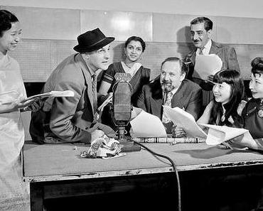 Das Hörspiel-Archiv der Vereinten Nationen (UN)
