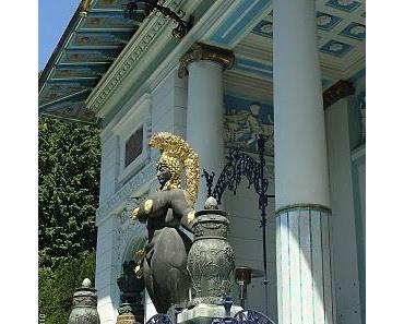 Ein Besuch in der Fuchs-Villa in Wien