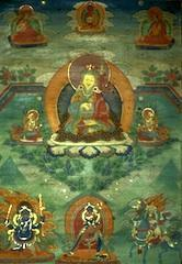 Das Sieben-Zeilen-Gebet zu Guru Rinpoche