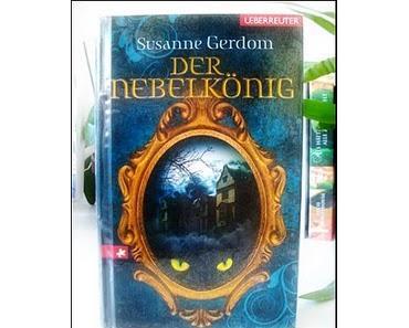 Ein liebes Dankeschön an Susanne Gerdom und den Ueberreuter Verlag